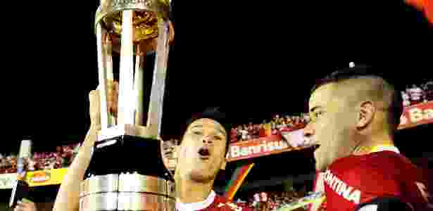 Índio confirma renovação com o Inter e desconversa sobre ... 22582023e6c51