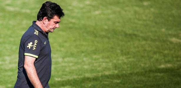 Andrés Sanchez pede demissão do cargo de diretor de seleções da CBF