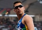 Após bater Pistorius, brasileiro descarta correr Olimpíadas mas sonha com Troféu Brasil - Buda Mendes/CPB