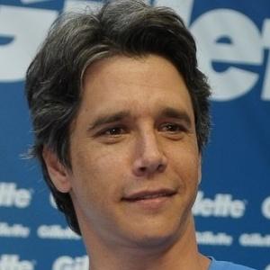 O ator e diretor Márcio Garcia (5/9/12)