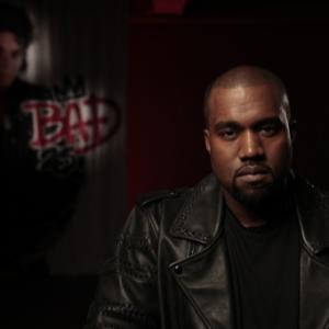 """O rapper Kanye West está no documentário """"Bad 25"""", que será exibido no Festival do Rio 2012"""