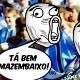 Corneta FC: Em segundo no Campeonato Brasileiro, Grêmio tira onda com o Inter