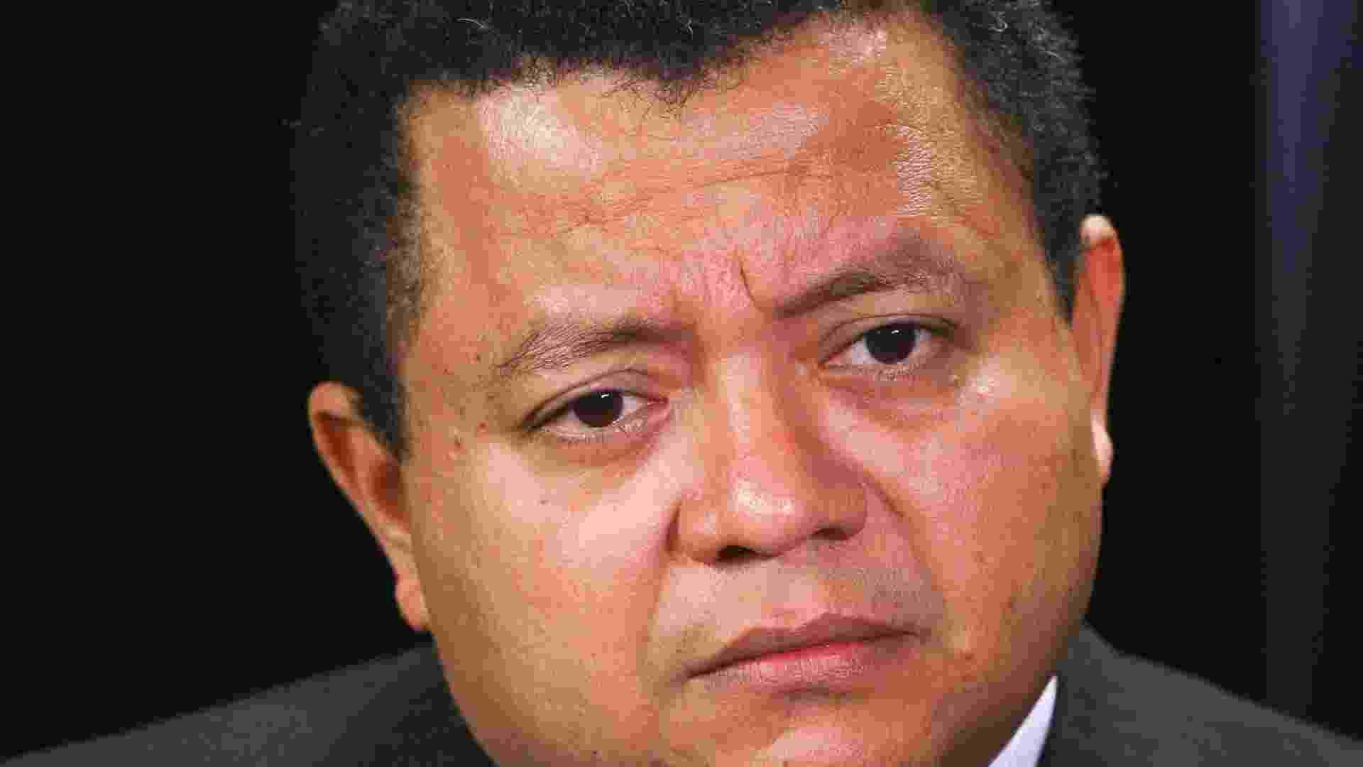 Márlon Reis no Poder e Política - Sérgio Lima 6.set.2012/Folhapress