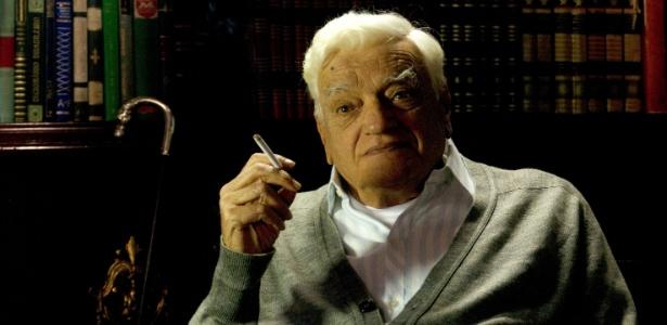 O ator Walmor Chagas é um dos destaques do longa dirigido por Ugo Giorgetti