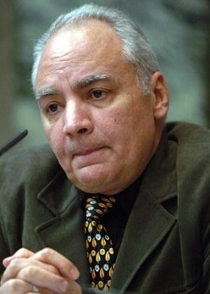 O escritor, jornalista e tradutor argentino Horacio Vázquez Rial - EFE