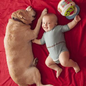 roupa com sensor, sinais vitais, bebês - Divulgação