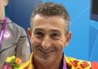 Ex-guerrilheiro vira mais bem-sucedido atleta paraolímpico da Espanha - Divulgação