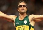 Em último duelo, Pistorius supera Fonteles e vence prova dos 400m T44; brasileiro fica em 4º - Getty Images