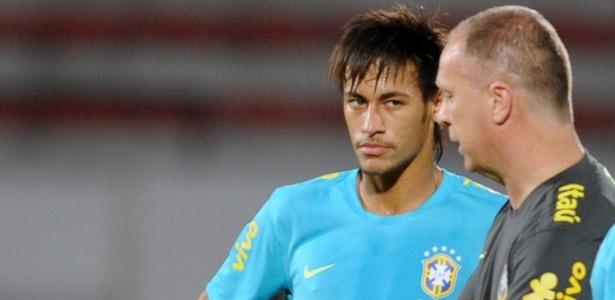 Mano endossou palavras de Pelé e pede Neymar menos midiático