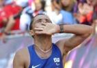 Brasil fecha Paraolimpíada com 43 medalhas, sobe duas posições e termina em 7º - Bruno de Lima/CPB