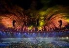 COI diz que polêmica entre Rio-2016 e Londres-2012 está resolvida e não vai interferir - Ben Stansall/AFP