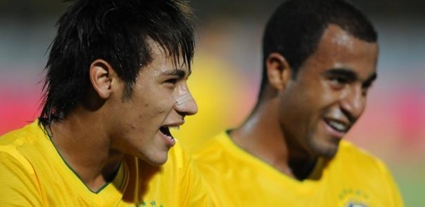 Seleção brasileira vai estrear na Copa às 17h do dia 12 de junho de 2014