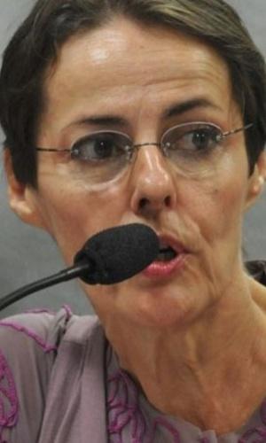 11.set.2012 - A ministra da Cultura, Ana de Hollanda, deixou a pasta  após meses de desgaste no governo federal