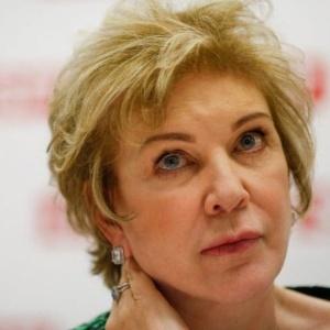 Marta Suplicy aceitou o convite da presidente Dilma Rousseff para ser a nova ministra da Cultura - Alessandro Shinoda/Folhapress