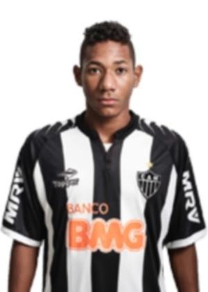 Claudionor, meia do Atlético-MG