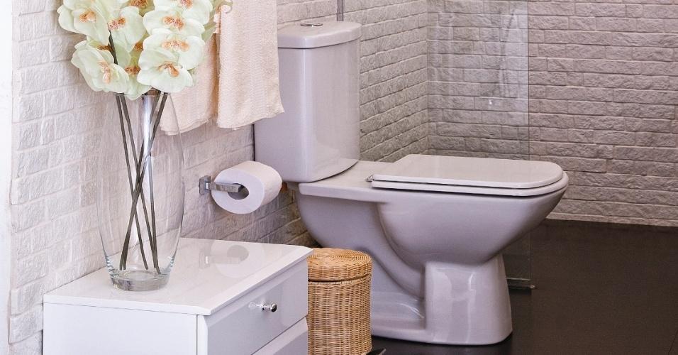 Veja dicas de decoração para espaços pequenos e inspire se  ~ Revestimento Para Quarto Leroy Merlin
