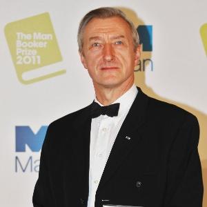 "O britânico Julian Barnes foi o vencedor do Man Booker Prize 2011, por seu livro ""The Sense of an Ending"" (18/10/11) - Luke MacGregor/Reuters"