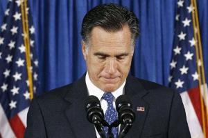 """Romney qualificou como """"vergonhosa"""" a atitude da Casa Branca de """"pedir perdão por defender os valores"""""""