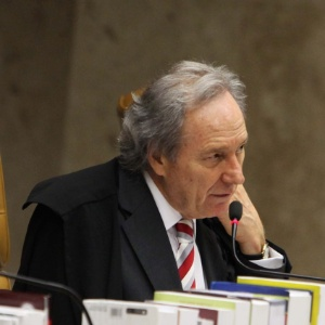 Roberto Lewandowski, ministro do STF