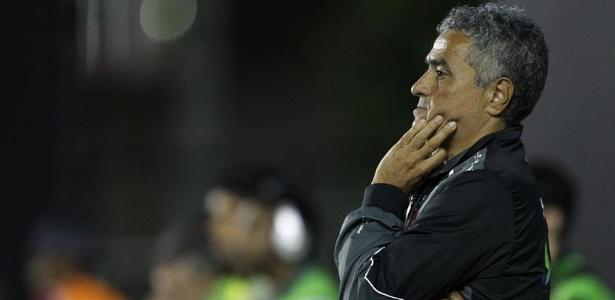 Gaúcho levou o Vasco ao título da Copa São Paulo de 1992 - Marcelo Sadio/vasco.com.br