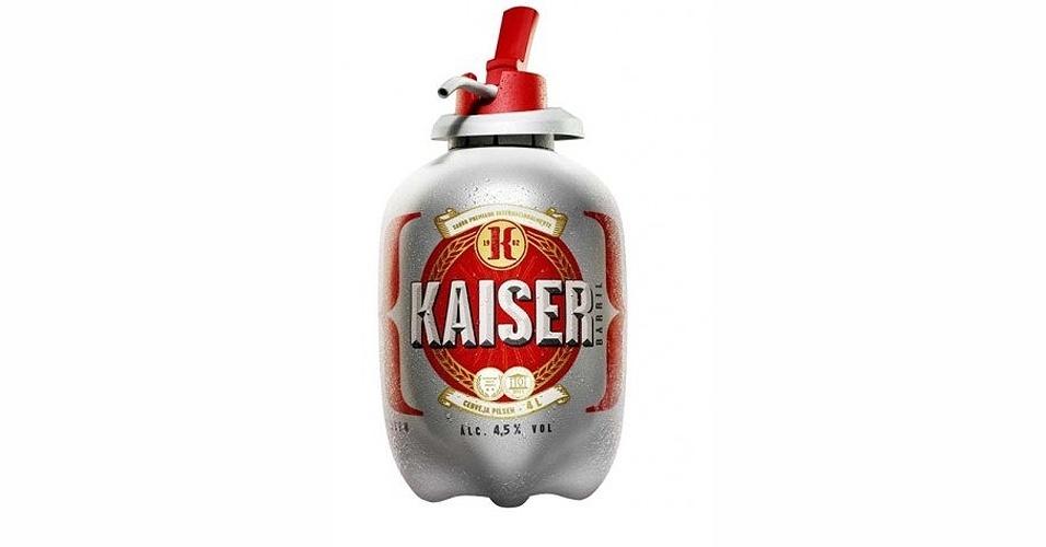 Kaiser Barril