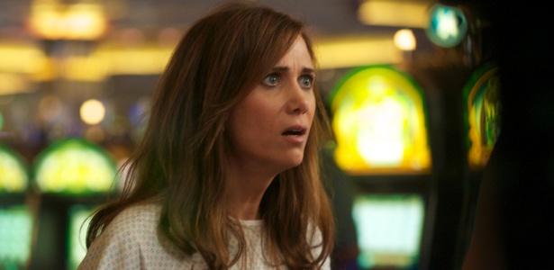 """Kristen Wiig em cena de """"Imogene"""", que foi exibido em Toronto"""