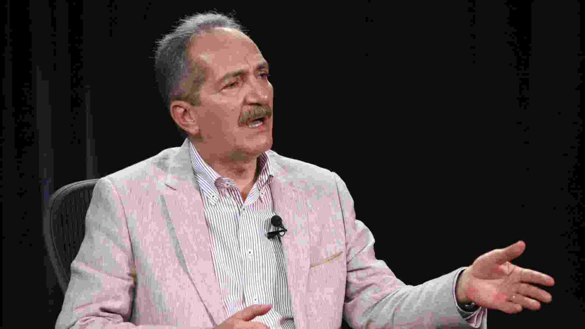Aldo Rebelo no Poder e Política - Sérgio Lima 13.set.2012/Folhapress