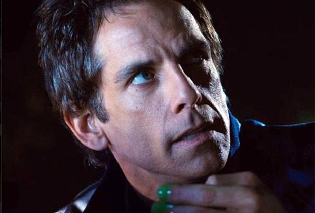 Ben Stiller estrela a comédia dirigida pelo cineasta Akiva Schaffer, que estreia no Brasil nesta sexta-feira (14)