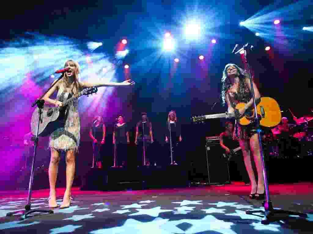 A cantora foi eleita Mulher do Ano pela revista Billboard e vendeu mais de 22 milhões de álbuns (13/9/12) - Manuela Scarpa/Foto Rio News