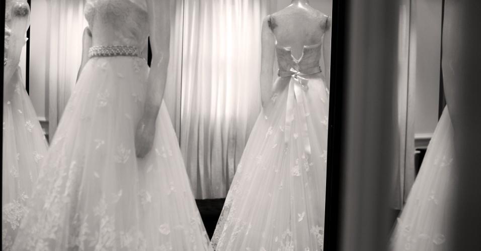 vestidos Oscar de la Renta - WhiteHall