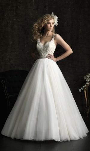Allure Bridal para Black Tie