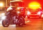 Furto e roubo de moto crescem com comércio irregular e imbróglios técnico e legal - Eduardo Anizelli/Folhapress - 29-06-2012