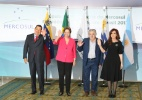 Brasil não se manifesta oficialmente sobre protesto do Paraguai - Alan marques/Folhapress