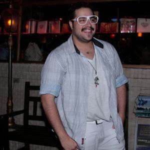Tiago Abravanel (16/9/12)