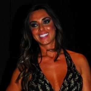 A ex-panicat Nicole Bahls