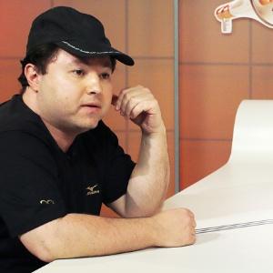 Alexandre Porpetone decidiu ficar no SBT