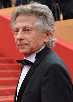 Em 1977, Polanski foi processado por estupro - Alberto Pizzoli/AFP Photo