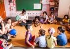 A educação e a formação dos valores - Leonardo Soares/UOL