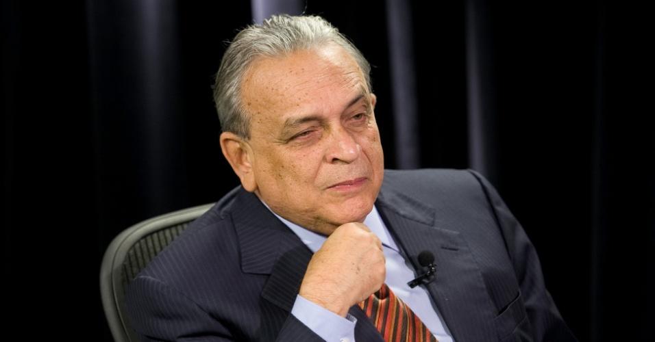 Sérgio Guerra no Poder e Política