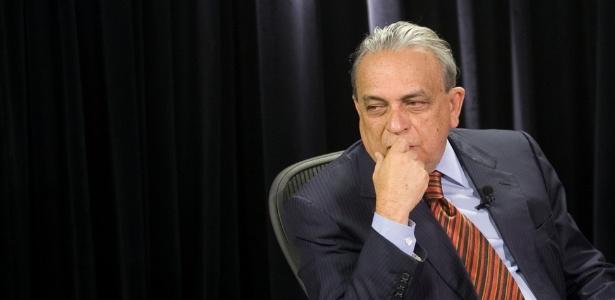 O ex-presidente do PSDB Sérgio Guerra, morto em 2014