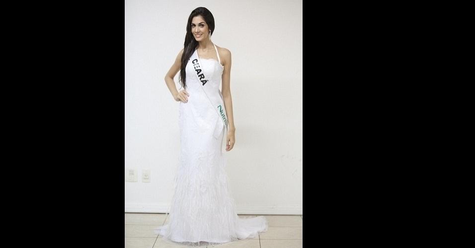 Bastidores do Miss Brasil 2012, álbum de Tabloide