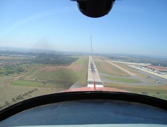 Aeroporto de Viracopos foi concedido à iniciativa privada e deve estar pronto em 2014