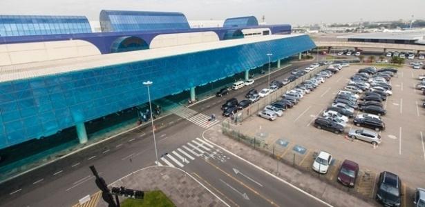 Novo módulo operacional do Aeroporto de Porto Alegre já foi entregue