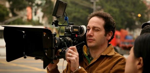 """Philippe Barcinski, diretor de """"Entre Vales"""" e """"Não Por Acaso"""""""