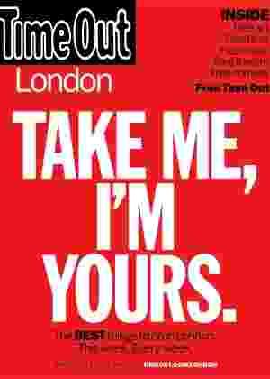 """Revista """"Time Out"""" começa a ser distribuída gratuitamente - TimeOut/divulgação"""