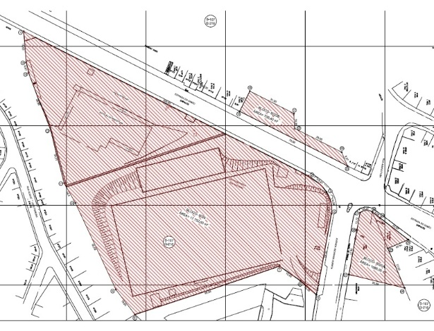 Área prevista para desapropriação na Vila Cardoso inclui CDC reformado pela prefeitura