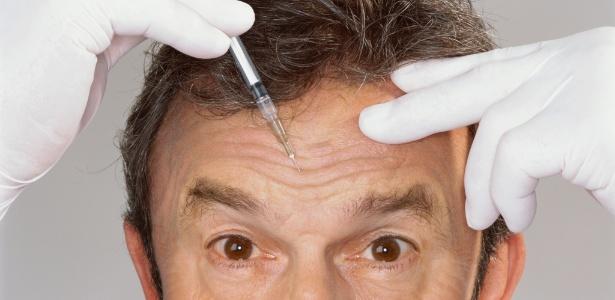 Os procedimentos estéticos - assim como as cirurgias plásticas - fazem parte da rotina de beleza masculina - Thinkstock