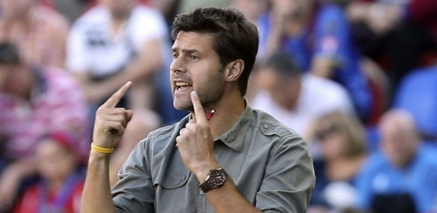 Mauricio Pochettino estari no radar do Manchester United para substituir Van Gaal