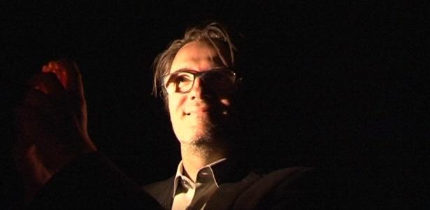 "O artista islandês Olafur Eliasson, criador do projeto ""Little Sun""  - BBC"
