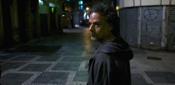 """Ângelo Antônio atua como Vicente em cena de """"Entre Vales"""""""